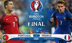 Đội hình hay nhất EURO 2016: Có Ronaldo, Ramsey, không Bale