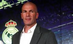 16.000 fan Real đưa ra cái tên muốn Zidane mang về hè này