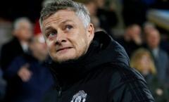 Fan Man Utd thất vọng vì Ole: Hình ảnh trái ngược so với Sir Alex