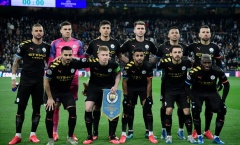 UEFA phán quyết số phận Man City ở Champions League