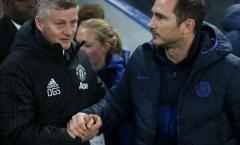 M.U gặp Chelsea ở BK FA Cup, HLV Solskjaer nói gì?