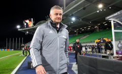 CHÍNH THỨC! Bốc thăm Europa League: M.U dễ thở, chờ CK trong mơ