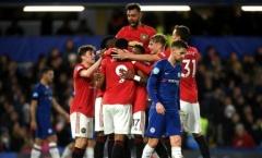 Kịch bản nào kết thúc Top 4 cho M.U, Chelsea và Leicester City?