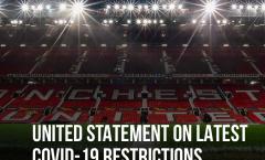 CHÍNH THỨC! Premier League đón khán giả trở lại, trừ Man Utd và 9 CLB khác