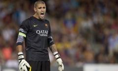 Cựu sao Barca biến mất trên mạng xã hội