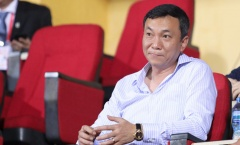 Ông Trần Quốc Tuấn rút lui, ngừng tranh cử Chủ tịch VFF