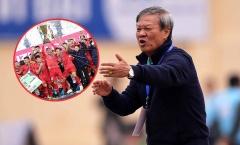 Ông Hải 'lơ': Cứ như thế này, ĐT Việt Nam sẽ còn vô địch nhiều giải nữa