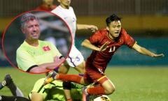 GĐKT Jurgen Gede: HLV Park Hang-seo sẽ 'mê tít' tân binh này