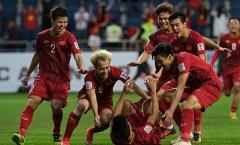 Trang chủ Asian Cup: 'ĐT Việt Nam sẽ viết tiếp câu chuyện cổ tích tại UAE'