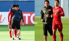 NÓNG: ĐT Việt Nam nhận tin không vui về 2 trụ cột trước trận gặp Nhật Bản