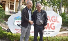 VFF chưa giữ chân HLV Park Hang-seo, bầu Đức nói 1 điều thật lòng