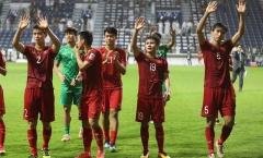 Báo Hàn Quốc chỉ ra điểm cộng của ĐT Việt Nam so với ĐT Hàn Quốc