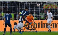 Mở tỷ số trận chung kết, Almoez Ali đi vào lịch sử các kỳ Asian Cup