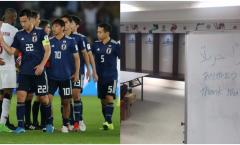 Sau Việt Nam, ĐT Nhật Bản cũng chia tay Asian Cup với phong cách 'thanh lịch'
