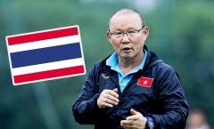 SỐC: HLV Park Hang-seo từng rất gần với bóng đá Thái Lan