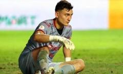HLV Muangthong: Đây là trận đấu quan trọng, nhưng Văn Lâm đã ...