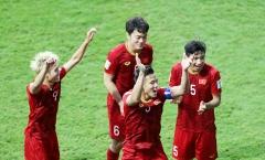 Sếp lớn VFF lên tiếng về trận giao hữu ĐT Việt Nam vs Nigeria