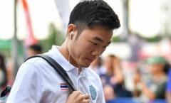 Buriram thắng đậm trong ngày Xuân Trường không được đăng ký