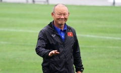 Sếp lớn VFF: 'Nếu không lo được lương cho thầy Park, tôi sẽ xin nghỉ'