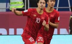 Nguyễn Công Phượng: Chàng lãng tử lang bạc và biểu tượng của bóng đá Việt Nam