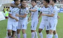 BLV Quang Huy: 'Với tôi, HAGL sẽ không bao giờ xuống hạng'