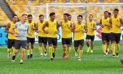 Quyết chiến ĐT Việt Nam, Malaysia chuẩn bị đón sao Ngoại hạng Anh và Bundesliga