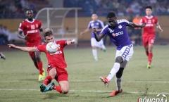 Báo châu Á: Hà Nội là vua ĐNA nhưng hành trình AFC Cup mới thật sự bắt đầu