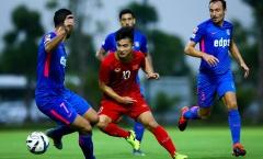 Martin Lo lên tiếng sau khi vắng mặt trong danh sách U22 Việt Nam