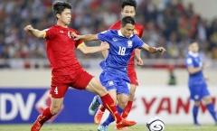 'Messi Thái' gửi thông điệp đến ĐT Việt Nam, chúc Văn Hậu thành công ở Hà Lan