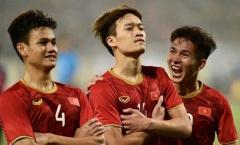 Ông Hải 'lơ': U23 Việt Nam hãy quên kỳ tích Thường Châu đi và cố gắng