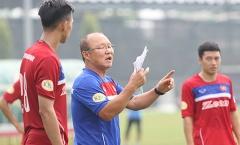 Văn Toàn lên tiếng sau phát ngôn gây hiểu lầm về lệnh cấm của thầy Park