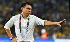 Malaysia hứng chịu tổn thất lớn trước trận gặp ĐT Việt Nam