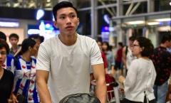 Đã rõ lý do Đoàn Văn Hậu hội quân ĐT Việt Nam muộn hơn dự kiến