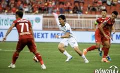 5 điểm nhấn TP.HCM 1-2 HAGL: Tuấn Anh tái xuất, trận đấu của những quả penalty