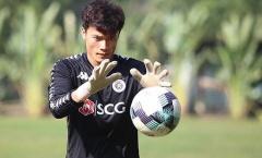 CLB Hà Nội gia hạn với Phí Minh Long: Dấu hỏi cho tương lai của Bùi Tiến Dũng