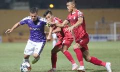 19h00 ngày 27/10, CLB Hà Nội vs CLB TP.HCM: Mãnh Long tranh bá