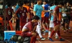 Thua sốc Campuchia, HLV U19 Thái Lan đổ lỗi vì 2 nguyên nhân