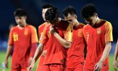U23 bị loại, LĐBĐ Trung Quốc mua vé máy bay giá rẻ cho cầu thủ về nước