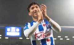 Báo Hà Lan cảnh báo: Heerenveen sai lầm khi trả lương Văn Hậu quá cao