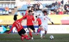 Báo châu Á chỉ ra cái tên xuất sắc nhất ĐT Việt Nam ở trận thua Hàn Quốc
