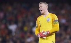 Trụ cột tuyển Anh chơi tệ nhất Premier League mùa này
