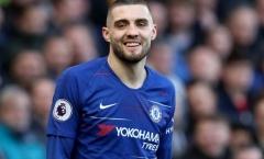 Mặc án cấm, Chelsea tự tin hoàn thành thương vụ 55 triệu euro