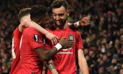 Fernandes bùng nổ: Man Utd bỏ được 2 người, 'cứu' được 1 người