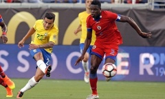 Philippe Coutinho: Người níu giữ chất Samba cho Brazil