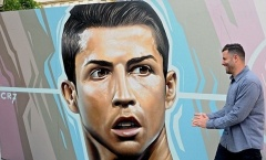 Đội hình trong mơ của EURO: Ronaldo sánh vai huyền thoại