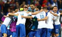 Italia: Xấu đều hơn tốt lõi