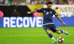 Những kỷ lục 'vô tiền khoáng hậu' của siêu sao Lionel Messi
