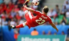 Vòng 1/8 EURO 2016: Thứ bóng đá quá thiếu cảm xúc, quá tẻ nhạt