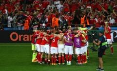 """ĐT Xứ Wales – """"Tất cả là anh em"""""""