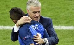 EURO 2016: Huấn luyện viên Deschamps cần chấm dứt 'thử nghiệm'